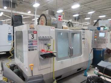 2005-Haas-VF-3 SS-MACHINING CENTERS_ VERTICAL_ CNC-14918b
